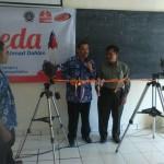 Peresmian Kelompok Studi ANDROMEDA