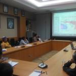 Pertemuan Pembahasan Kalender Islam Global Tunggal