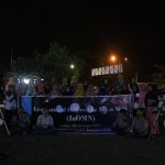 Pastron dan KS Andromeda Universitas Ahmad Dahlan kembali mengadakan kegiatan Astronomi untuk masyrakat