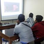 Rapat Koordinasi Pembuatan Vidio Profil PASTRON