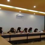 Diskusi olimpiade Astronomi
