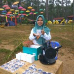 ASTROCAMP Bersama Kemit Forest Education