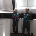 Rapat Evaluasi Observatorium